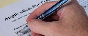 Download credit application form